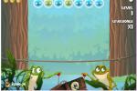 Balles grenouilles