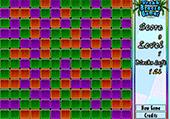 Groupes de cubes