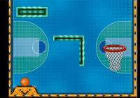 Paniers de basket