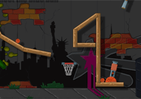 Jeux de Ballon de Basket