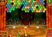 Balles de cirque
