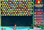 Grouper les balles de Noël