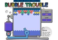 Balles troubles