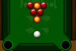 Jeux de balle, le billard