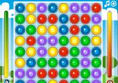 Balles par couleur