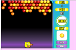 Candy Bubble : jeu de balle