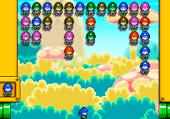 Aligne les Mario et ses amis