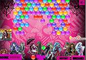Balles Monster High