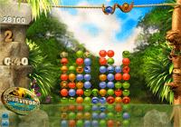 Balles dans la jungle